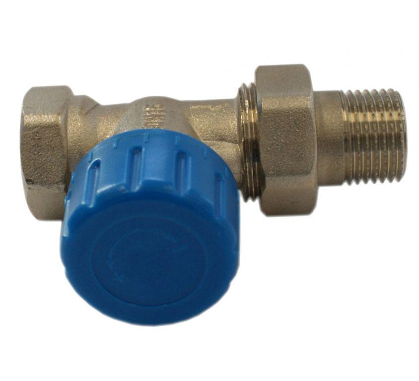 Клапан термостатический